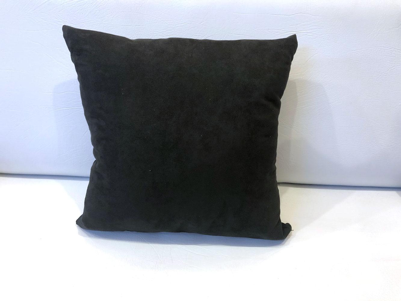 Pillow Black