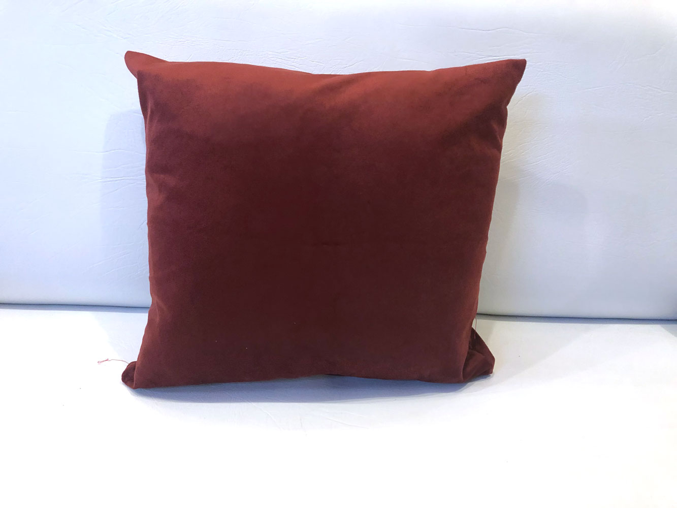 Pillow Burgandy