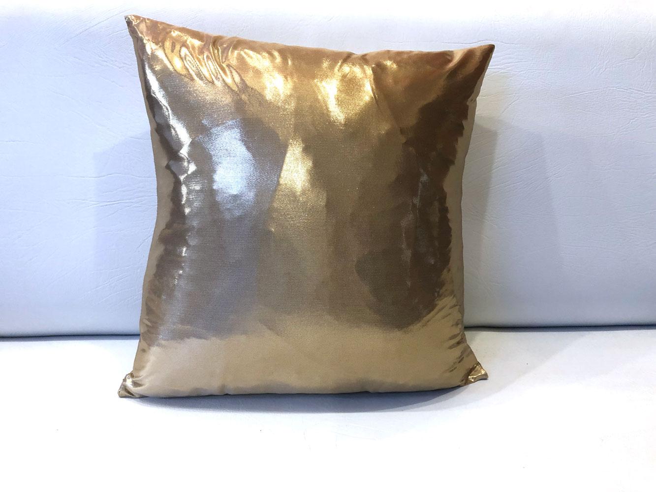 Pillow Gold 2