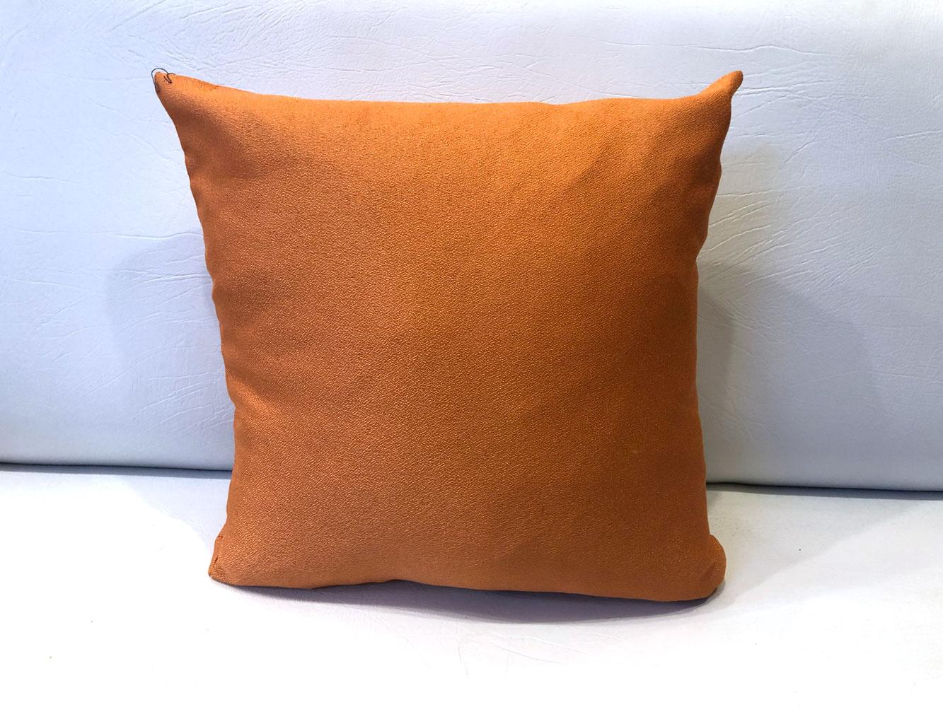 Pillow Orange