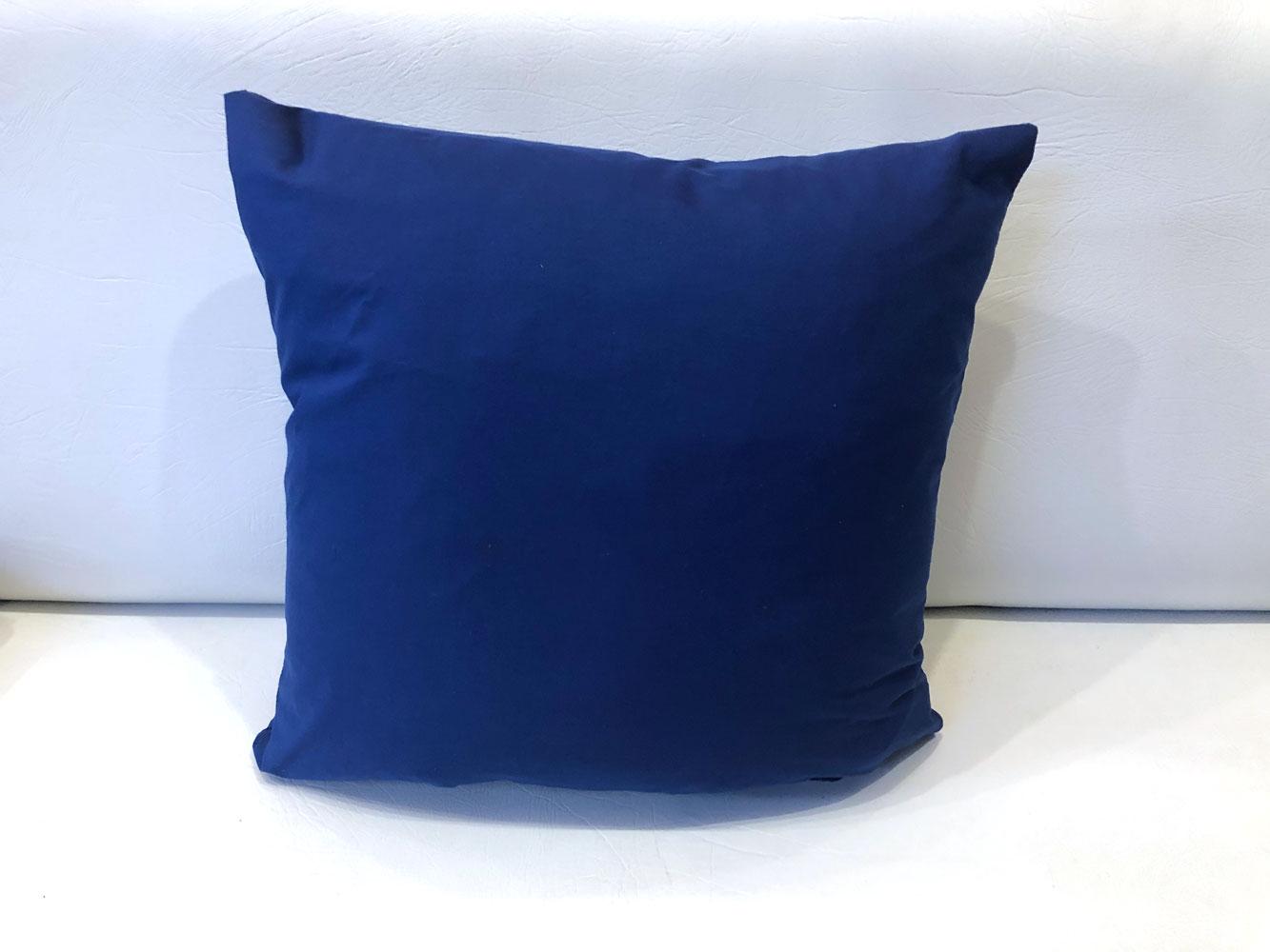 Pillow Royal Blue