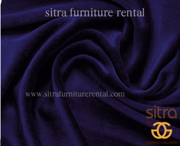 SITRA TABLECLOTH BLUE