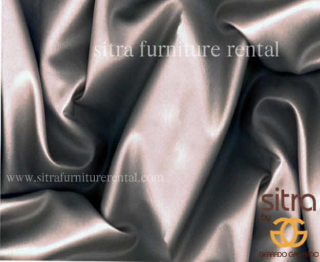 SITRA TABLECLOTH SILVER